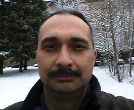 Assoc. Prof. Georgi Avdeev