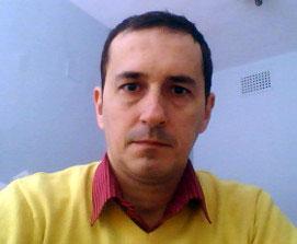 Assoc. Prof. Dragomir Tatchev