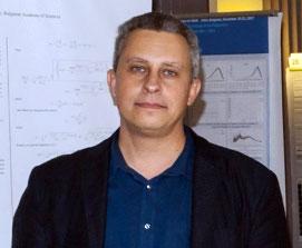Assoc. Prof. Ivan Georgiev